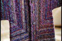pletenie, háčkovanie