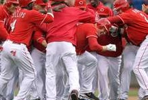 Reds Memorable Moments