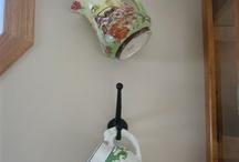 DIY - Creative Decorating / by Gwen Gooda