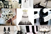 black and white themes