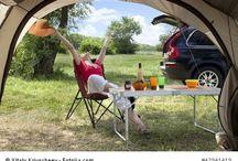 Reisen / Tipps zum ersten Besuch im Freibad mit Kindern, Ratschläge für einen Urlaub auf dem Bauernhof bis hin zu Städtereisen mit der ganzen Familie