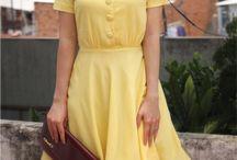 Pastel Wardrobe