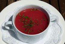 Soups and Stews