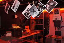 Project | Dark room
