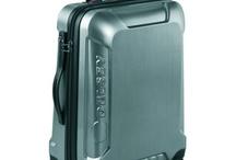 Kofferter / Kofferter fra Delsey! Patentert inbruddssikkert glidlås, moderne design!