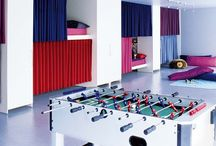 Dream Home: Game Room