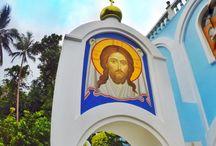 Religion on Samui