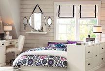 My bedroom/guest room