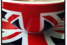 England <3 London <3