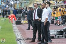 Bologna-Pescara 1-1 (Play-Off Serie B 2014-2015)