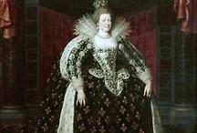 European Royals / by Jacqueline Owens