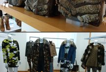 Camouflage Fall 2014 / by CoFi Leathers