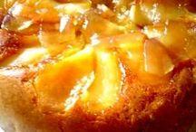 りんごケーキ炊飯器