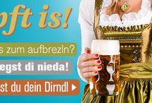 Oktoberfest / by Preis.de