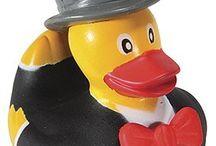 Quinovic Ducks