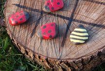 * Daisy Scout Craft Ideas / by Virginia Leeds