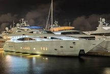 Lates Sunseeker Yachts to Hit the Used Marked / See the latest SUNSEEKER YACHTS  which recently entered the used market in Florida, USA.