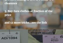 MSE Shopping tips / 0