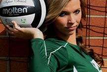Photography - Senior Sports Shoot / by Neoshea Bergman