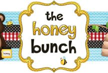 honey bunch