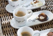 Cafe' with my friends.... / by Becky Coles