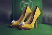 Shoes / by Christina Miles