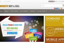 Website Auction Script / Our flippa script increases your revenue rapidly through buyer and sellers.