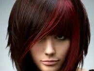 hair / by Alicia Ramsey Cowan