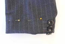 Tailoring alterations