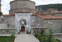 2015 Türkiye-UNESCO Geçici Liste