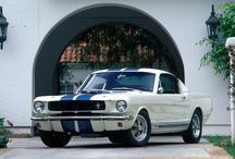 Cars / 1965 Ford Mustand