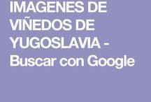 IMAGENES DE VIÑEDOS DE YUGOSLAVIA