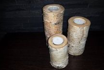 Dawanda Holz , wald, natur , Birke, Möbel, / Holz , wald, natur , Birke, Möbel,