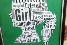 Girl Scouts / by Shannon Elizabeth