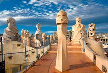 Spain Best Destinations