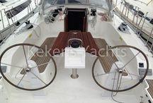 S/Y CECILIA - Bavaria Cruiser 41