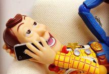 Woody ado