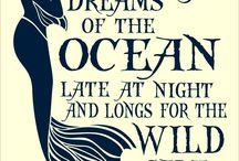 MERMAID LIFE / All things mermaid!! We love everything about them... #mermaid #mermaids #mermaidlife #pisces #underwater #sandbar #beach #island #paradise #ocean #saltwater #freespirit