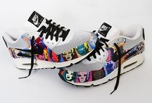 Shoes / by Michael Rich