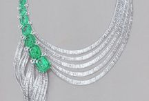 Jewelry Drawing and Template