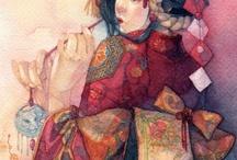 Artiste : Taupe Syuka