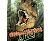 Dinosaur DVDs! / A great selection of educational DVDs for all ages!  http://www.dinosaurfarm.com/videoscdroms.html