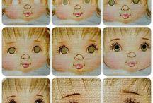 Куклы, мастерклассы