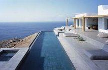 Casas Grecia