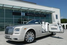 Luxury Autos / by Online Global Biz