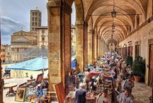 Italian Antique Markets