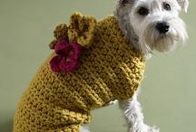 Crochet Inspiring Ideas