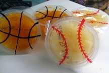Team snacks/Softball everything else