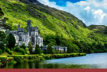 Ireland & The Highlands
