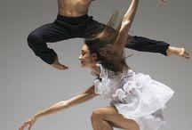 Dancing & Spotlights